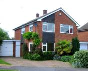 4 bed Detached property in Brackendale Grove...