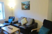 Apartment to rent in Barrington Close, Durham...