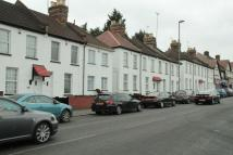 3 bedroom home to rent in Burnt Oak Broadway...