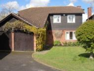 4 bedroom Detached home in Ridlington Close...