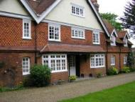 Chiltern Manor Flats Apartment to rent