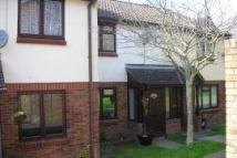 2 bed Terraced property to rent in Gronau Close, Honiton...