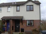 2 bedroom semi detached house in Hale Lane, Honiton...