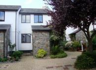 2 bed Terraced home to rent in Hoskings Court...