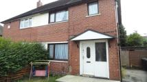 3 bed semi detached property in Newlands Drive, Morley...