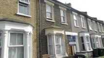 2 bed Terraced house in Bryant Street, London...