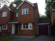 semi detached house to rent in Old School Place...