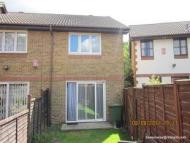 2 bedroom semi detached house to rent in Alice Thompson Close...