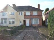 3 bedroom End of Terrace property in Kings Road, Kingstanding...