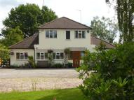 4 bed Detached property to rent in Cromwell Lane...