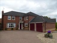 5 bedroom Detached property to rent in Speedwell Drive...