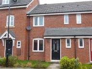 Town House to rent in Manhattan Way, COVENTRY