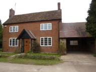 4 bedroom Cottage in Kenilworth Road...