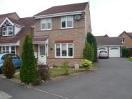 3 bed End of Terrace property to rent in Greenfield Avenue...