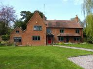 Spencers Lane Country House to rent