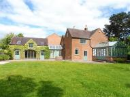 4 bed Detached home in Truggist Lane, Berkswell...