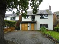 Detached home in Meeting House Lane...