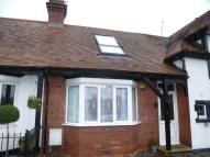 1 bed Cottage in Berryfields, Fillongley...