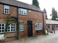 2 bed Cottage in Solihull Road...