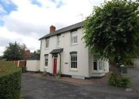 Detached property to rent in Wheatcroft Avenue...