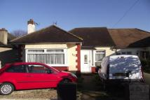 3 bed Bungalow to rent in LEIGH ON SEA