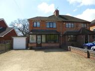 2 bed house to rent in Tythe Barn Lane, Shirley...