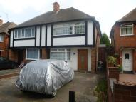 3 bed semi detached home to rent in Hodge Hill Road...