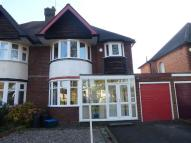 3 bed property to rent in Fox Hollies Road...