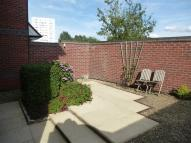 semi detached home in Hadfield Way, Fordbridge...