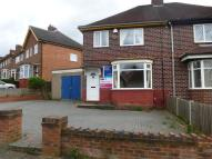 3 bed semi detached house to rent in Barbara Road, BIRMINGHAM
