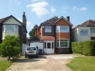 3 bedroom house to rent in Monyhull Hall Road...