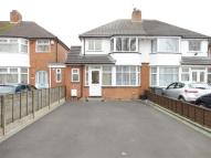 Stroud Road semi detached property to rent