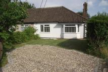 Rayleigh Chalet to rent