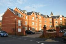 Flat to rent in Littlemill Court, Stroud.