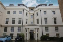 Apartment in Montpelier Road, BRIGHTON