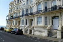 1 bed Apartment in Medina Terrace, HOVE