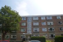 2 bedroom Flat in Wilbury Crescent, HOVE