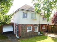 4 bed house in Benfield Way, Portslade...