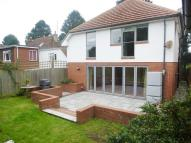 4 bed property in Shirley Drive, HOVE