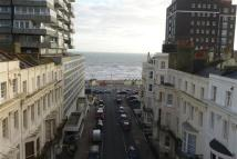 Apartment to rent in Cavendish Place, BRIGHTON