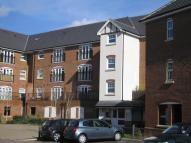 Apartment in Woodfield Road, CRAWLEY