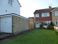 semi detached house to rent in Marchants Road...