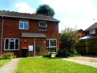 End of Terrace property to rent in Stace Way, Worth, CRAWLEY