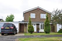3 bedroom Detached home to rent in Tiltwood Drive...