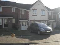 Terraced home to rent in Lyon Close, Maidenbower...