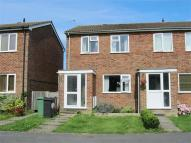 2 bed property in Larkspur Drive...