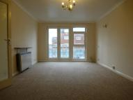 2 bed Flat in Carew Road, EASTBOURNE
