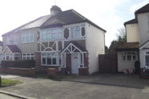 3 bedroom home to rent in Westwood Avenue...