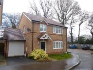 4 bedroom house to rent in Midhurst Court...