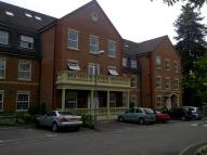 Apartment in Newitt Place, SOUTHAMPTON